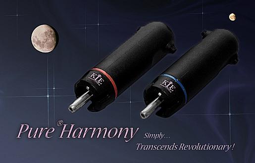 KLEI Pure®Harmony Phono/RCA Plug