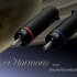 KLEI Silver®Harmony Phono/RCA plugs by Neville Roberts (Hi-Fi Choice/UK)