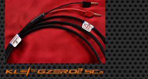 KLEI gZero2 SCs by HiFi Choice
