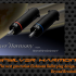 KLEI™Silver Harmony plugs by Neville Roberts (Hi-Fi Choice/UK)