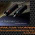 KLEI™Silver Harmony plugs by Neville Roberts (Hi-Fi Choice/UK)