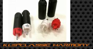 KLEI™Classic Harmony Plug (The next generation Eichmann Bullet Plug design)