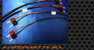 KLEI QPURITY8 SCs by STEREO