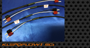 KLEI QFLOW3 SCs by Russell Storey (Stones Sound Studio)