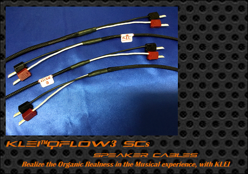 KLEI QFLOW3 SCs