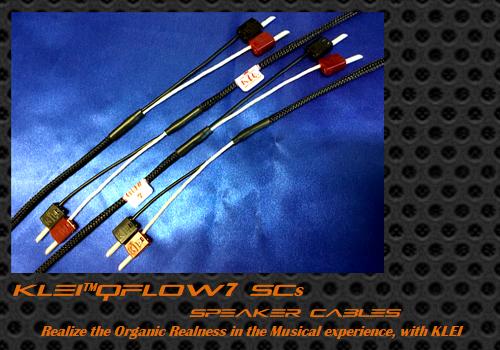 KLEI QFLOW7 SCs