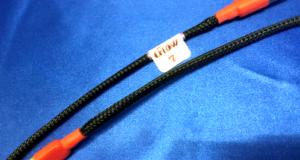 KLEI QFLOW7 USB by HiFi Choice