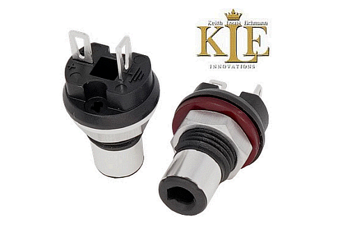 Technical Tips – KLEI Harmony RCA Socket