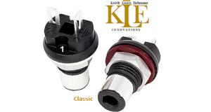 KLEI Classic Harmony RCA Socket by PRB