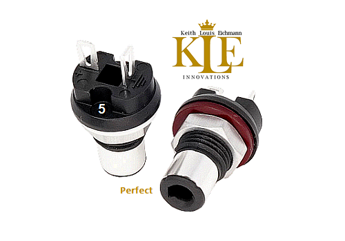 5/KLEI™Perfect Harmony RCA Socket