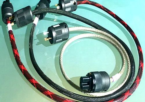 KLEI QSeries AC power cables
